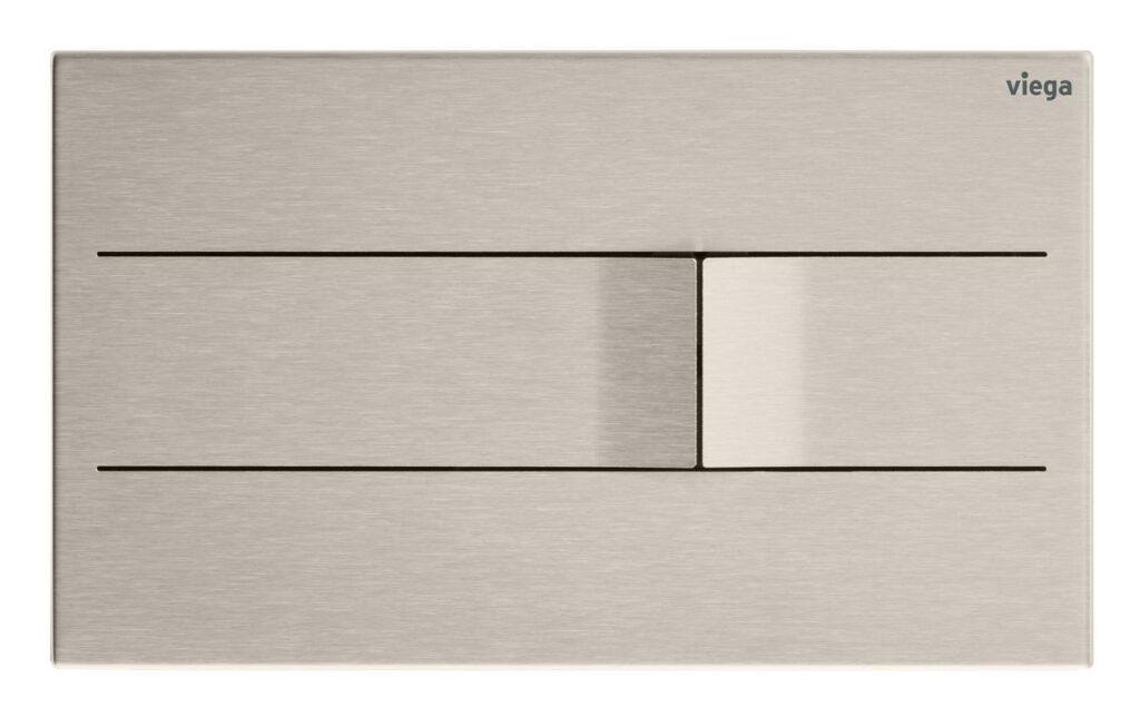 1908 Informacja prasowa Nowe przyciski Visign 02 1024x635 - Design spełniający najwyższe wymagania - nowe przyciski uruchamiające Visign: indywidualne wzory do każdej łazienki