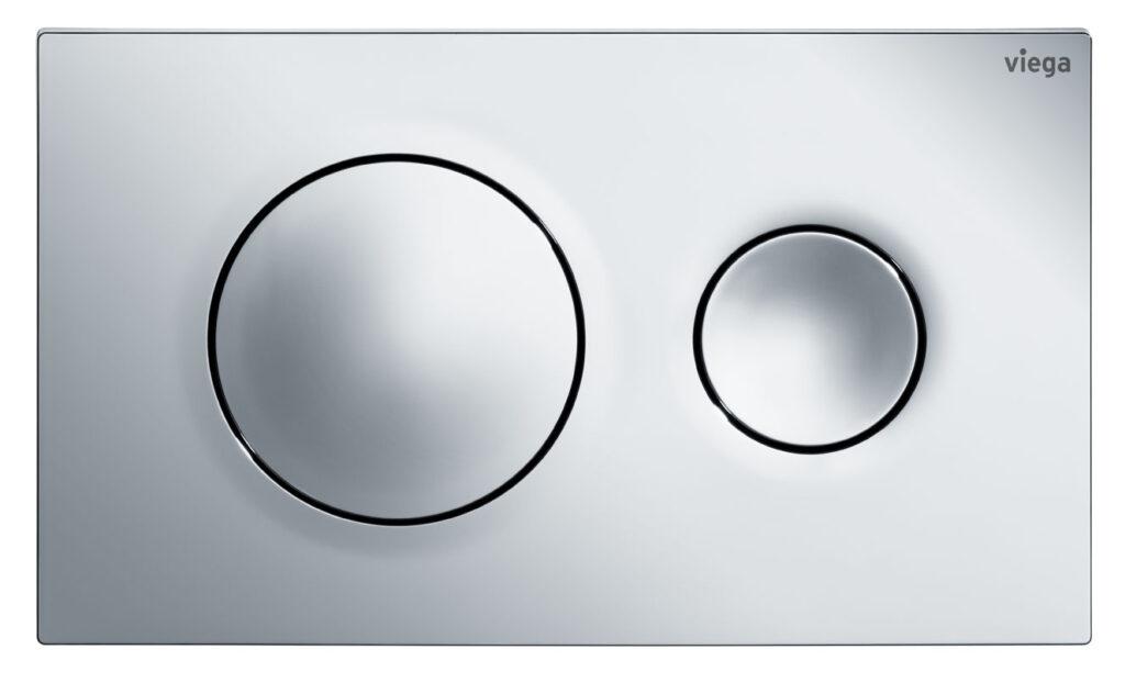 1908 Informacja prasowa Nowe przyciski Visign 06 1024x622 - Design spełniający najwyższe wymagania - nowe przyciski uruchamiające Visign: indywidualne wzory do każdej łazienki