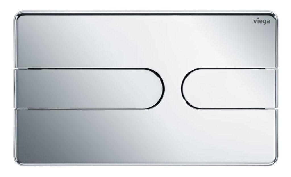 1908 Informacja prasowa Nowe przyciski Visign 08 1 1024x623 - Design spełniający najwyższe wymagania - nowe przyciski uruchamiające Visign: indywidualne wzory do każdej łazienki