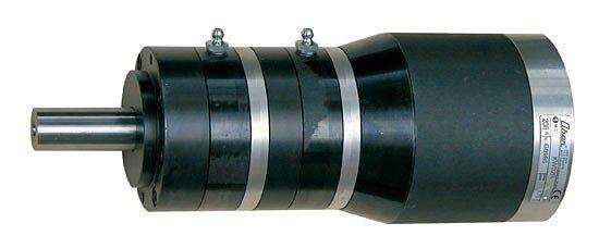 silnikpneumatycznyjednokierunkowy - Silniki pneumatyczne, czyli napędy na sprężone powietrze