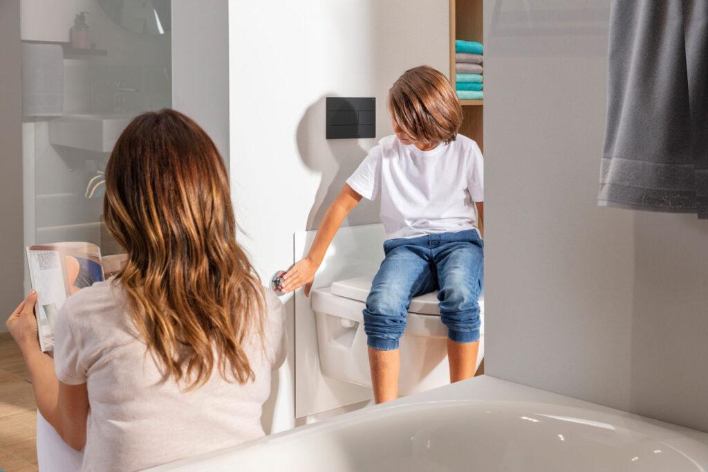 3 1024x682 - Temat na czasie: komfortowa łazienka - rozwiązania przystosowane do potrzeb użytkowników