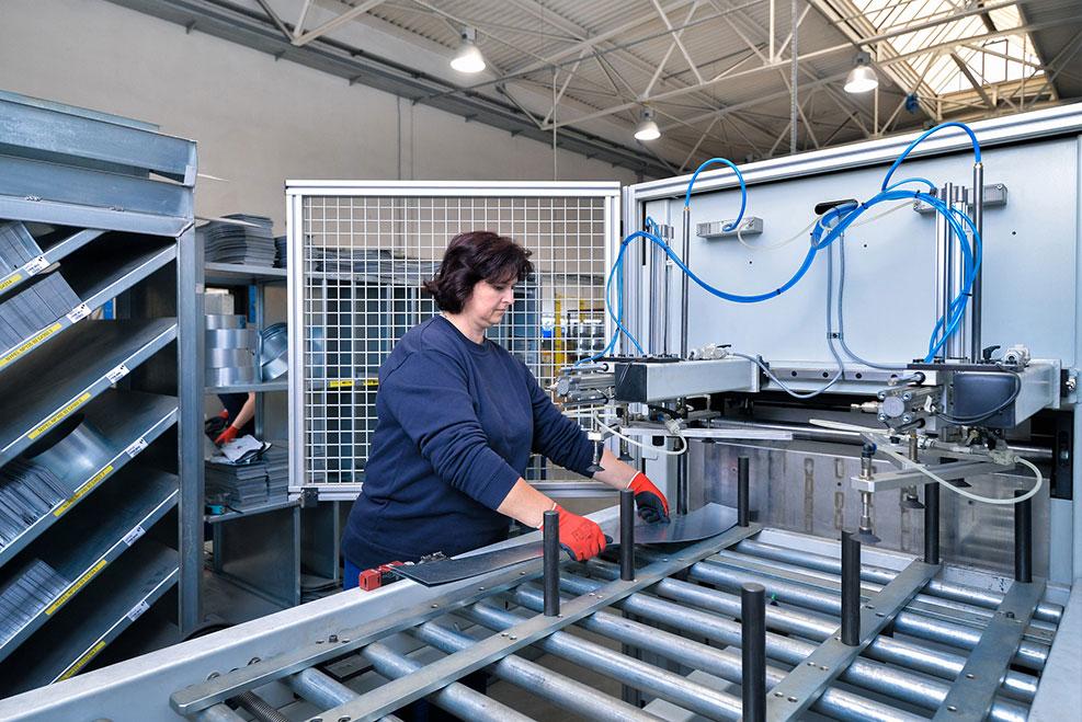 iglotech produkcja elementow wentylacyjnych forvent4 - Iglotech -produkcjaelementów wentylacyjnychFORVENT