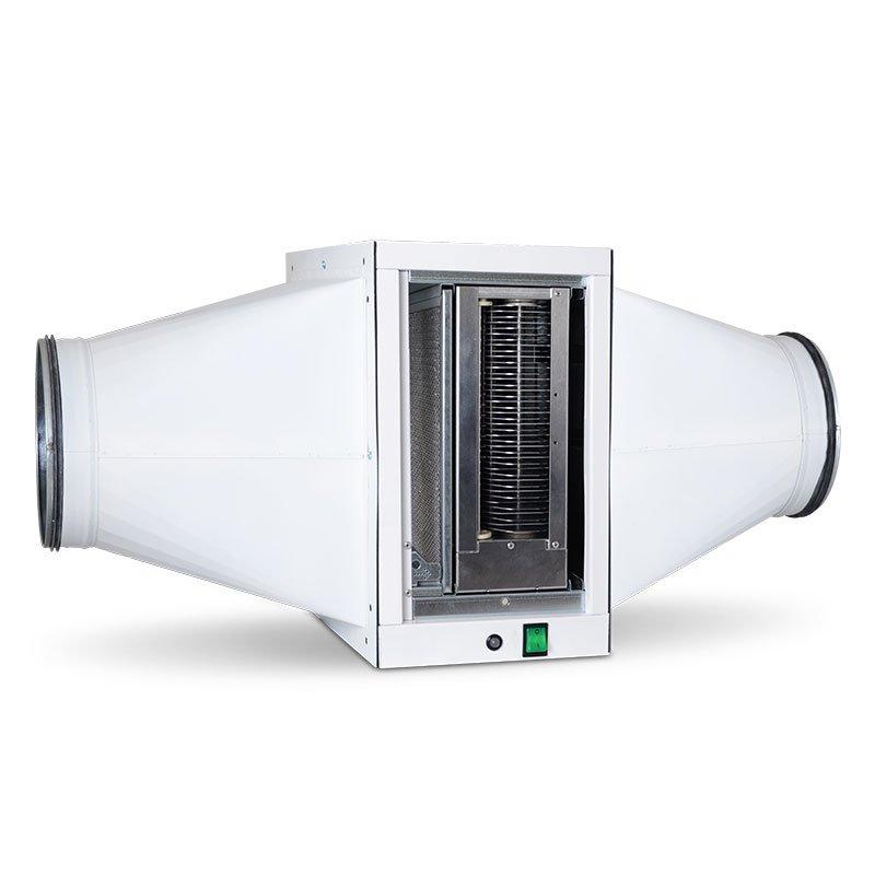 Filtr elektrostatyczny e-MOCarz