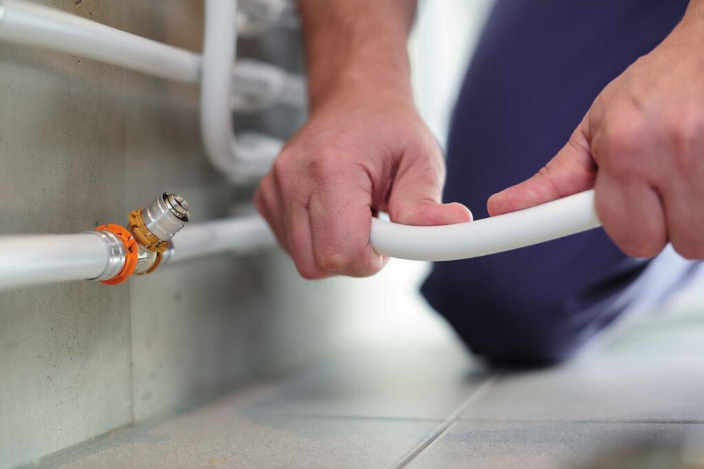 bez slabych punktow uni pipe plus od uponor 1024x682 - Bez słabych punktów – Uni Pipe PLUS od Uponor