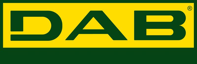 logo Dab Pumps