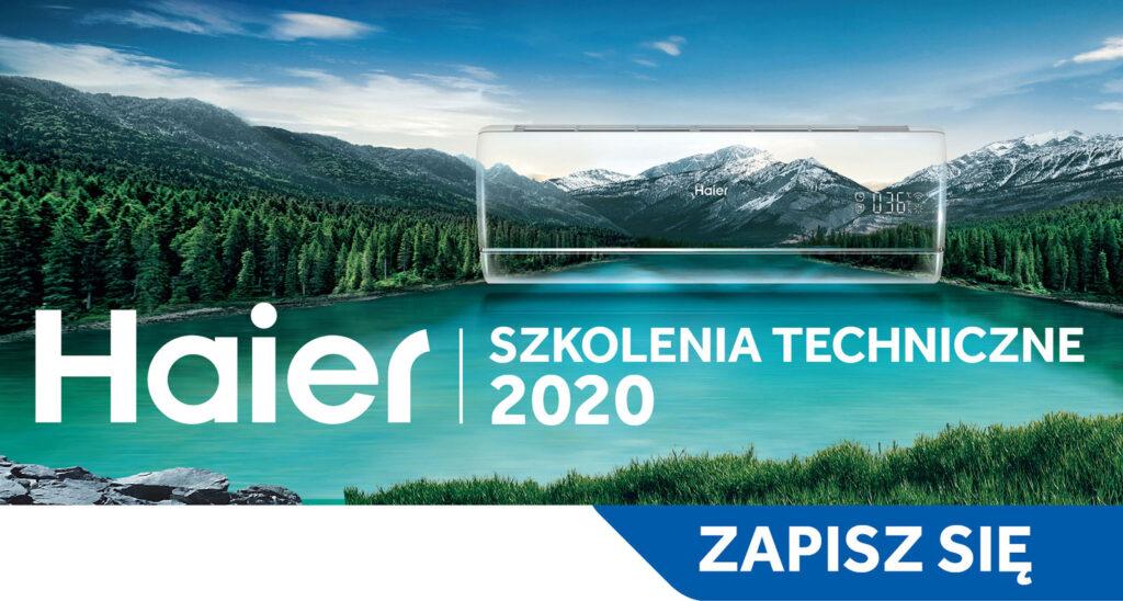 haier szkolenie techniczne 2020 1024x548 - Haier - szkolenie techniczne 2020