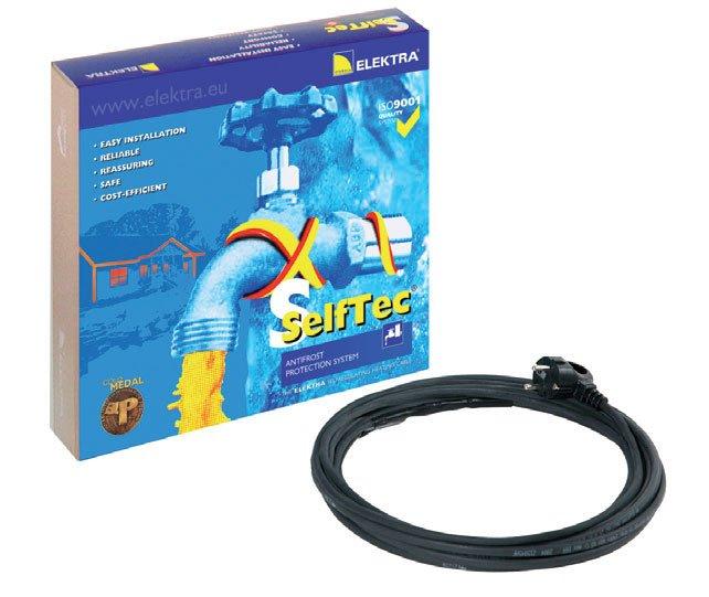 Przewód grzejny ELEKTRA SelfTec®16 ready2heat.