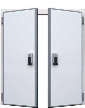 drzwi chlodnicze i mroznicze refra2 - Drzwi chłodnicze i mroźnicze Refra