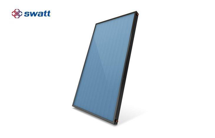 Kolektory słoneczne, jako ekologiczny sposób przygotowania ciepłej wody użytkowej