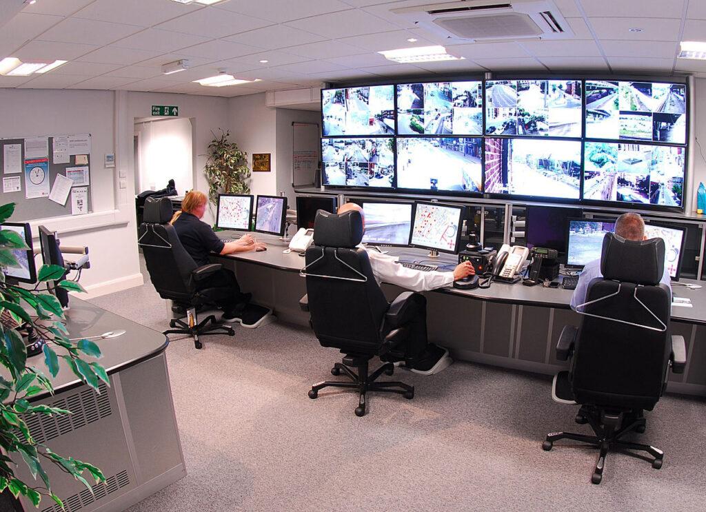 Nowoczesne kamery IP, które zapewniają podgląd z każdego miejsca na świecie