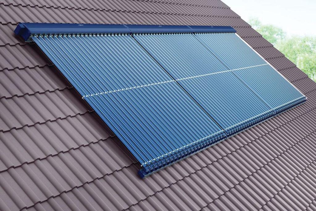 Przewody w instalacjach solarnych