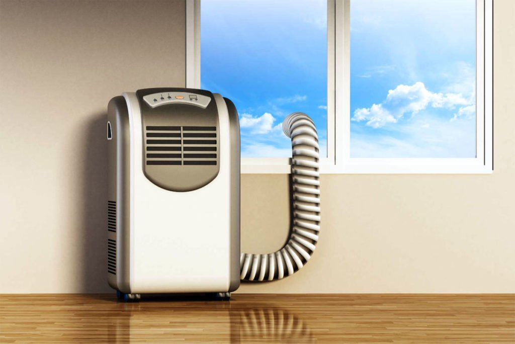 klimatyzator przenosny jako sposob na chlod w kazdym domu i mieszkaniu 1024x684 - Klimatyzator przenośny jako sposób na chłód w każdym domu i mieszkaniu
