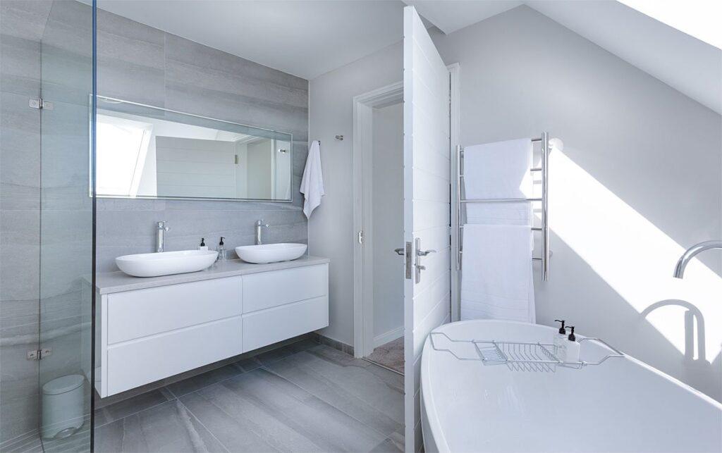 Koło Ceramika, czyli nowoczesność i jakość w każdej łazience