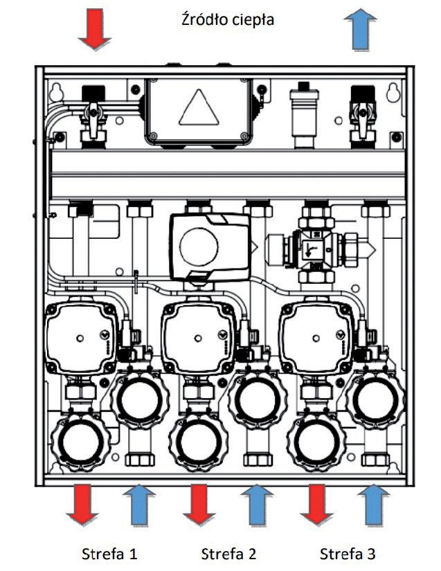 kompletne zestawy mieszajace do ogrzewania7 - Kompletne zestawy mieszające do ogrzewania