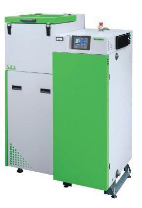 kotly na paliwa stale spelniajace wymogi dyrektywy ecodesign – charakterystyka urzadzen - Kotły na paliwa stałe, spełniające wymogi dyrektywy EcoDesign – charakterystyka urządzeń