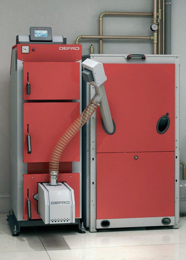 kotly na paliwa stale spelniajace wymogi dyrektywy ecodesign – charakterystyka urzadzen5 - Kotły na paliwa stałe, spełniające wymogi dyrektywy EcoDesign – charakterystyka urządzeń