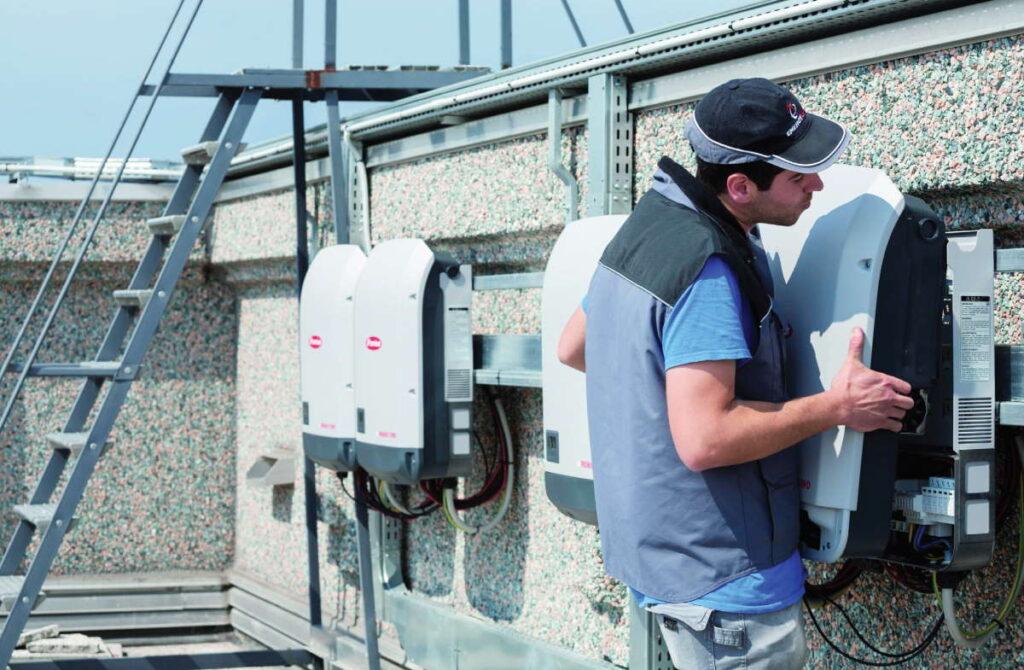 falowniki w instalacjach fotowoltaicznych3 1024x670 - Falowniki w instalacjach fotowoltaicznych