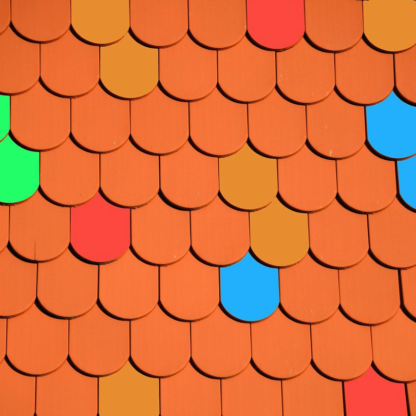 rodzaje podbitek dachowych z blachy pvc i drewna - Rodzaje podbitek dachowych - z blachy, PVC i drewna