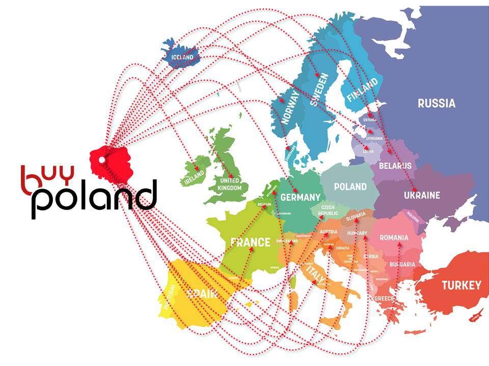buypoland - BuyPoland – grupa MTP promuje polskie firmy z branżyHVACzagranicą