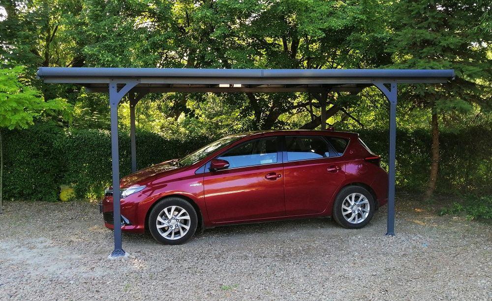 wiaty garazowe bez pozwolenia na budowe2 - Wiaty garażowe bez pozwolenia na budowę, czyli co należy wiedzieć przed ich zakupem