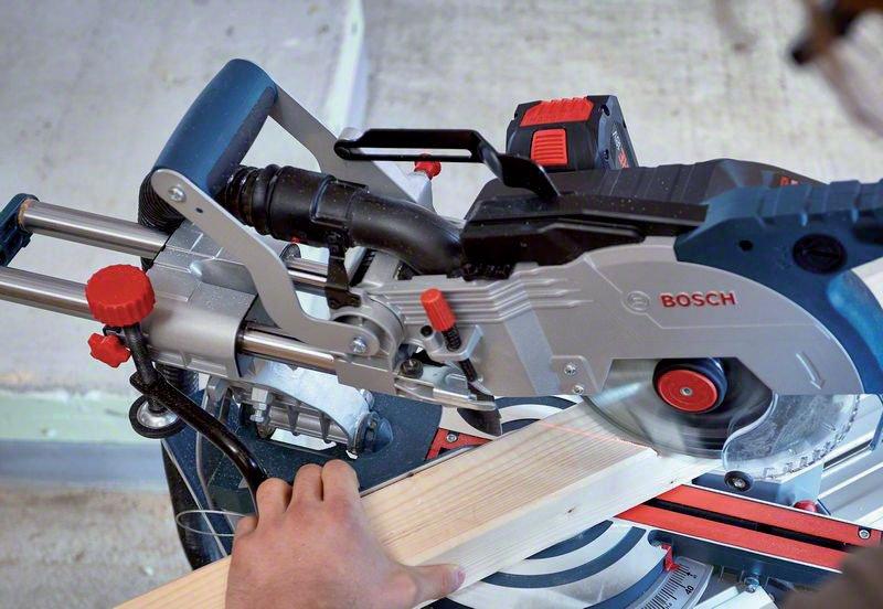 akumulatorowa ukosnica bosch o wydajnosci narzedzia sieciowego - Akumulatorowa ukośnica Bosch o wydajności narzędzia sieciowego