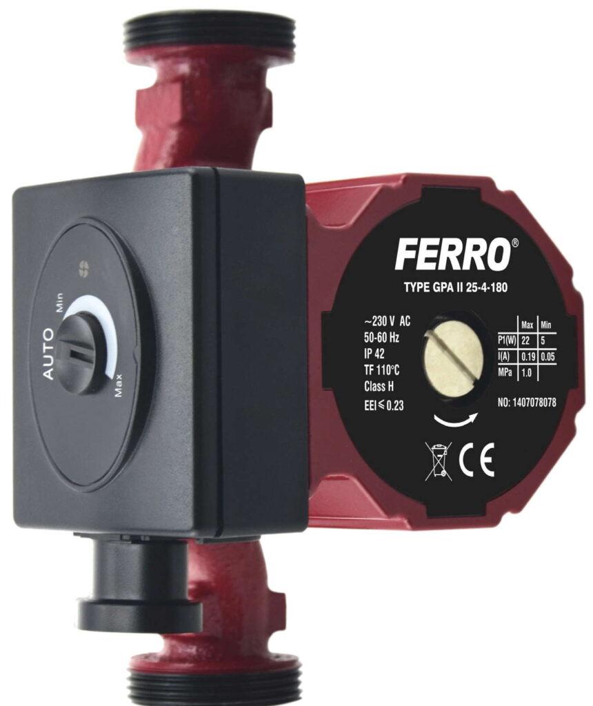 pompy obiegowe w instalacjach chlodzacych klimatyzacyjnych 860x1024 - Pompy obiegowe w instalacjach chłodzących klimatyzacyjnych
