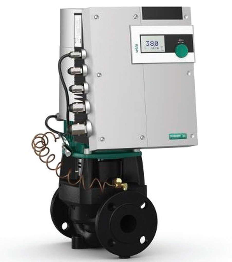 pompy obiegowe w instalacjach chlodzacych klimatyzacyjnych4 - Pompy obiegowe w instalacjach chłodzących klimatyzacyjnych