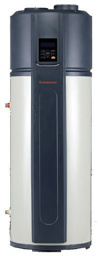 przeglad powietrznych pomp ciepla3 - Przegląd powietrznych pomp ciepła