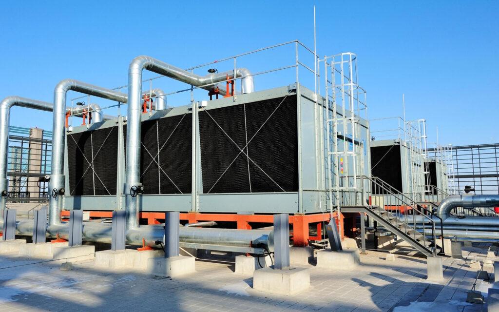 dobra jakosc powietrza dzieki systemom klimatyzacji przemyslowej hal i magazynow 1024x640 - Dobra jakość powietrza dzięki systemom klimatyzacji przemysłowej hal i magazynów