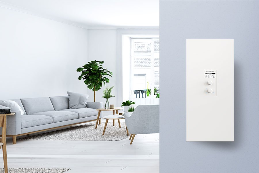 fotowoltaika i kociol elektryczny nowoczesne ogrzewanie elektryczne - Fotowoltaika i kocioł elektryczny - nowoczesne ogrzewanie elektryczne