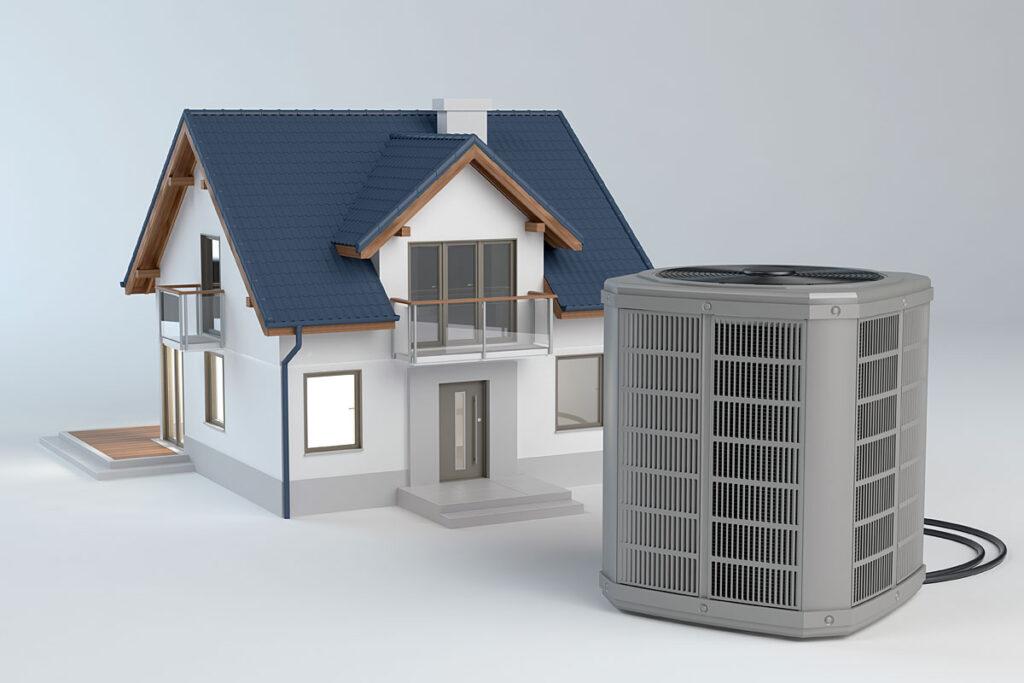 fotowoltaika i pompa ciepla ekologiczne zrodla energii 1024x683 - Fotowoltaika i pompa ciepła - ekologiczne źródła energii