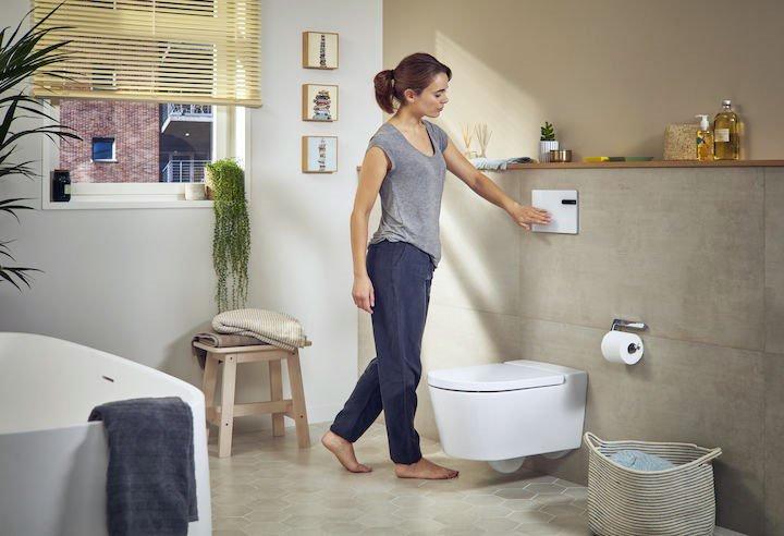 toalety bezkolnierzowe czym wyrozniaja sie na tle innych rozwiazan - Toalety bezkołnierzowe – czym wyróżniają się na tle innych rozwiązań?