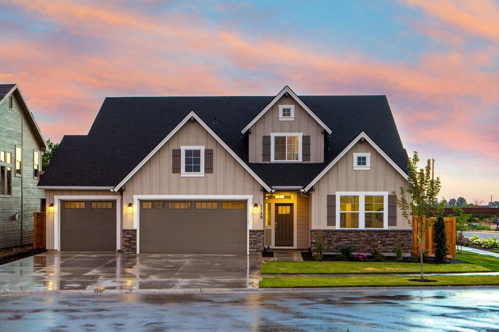 domy tradycyjne dlaczego ciesza sie nieslabnaca popularnoscia 1024x682 - Domy tradycyjne - dlaczego cieszą się niesłabnącą popularnością