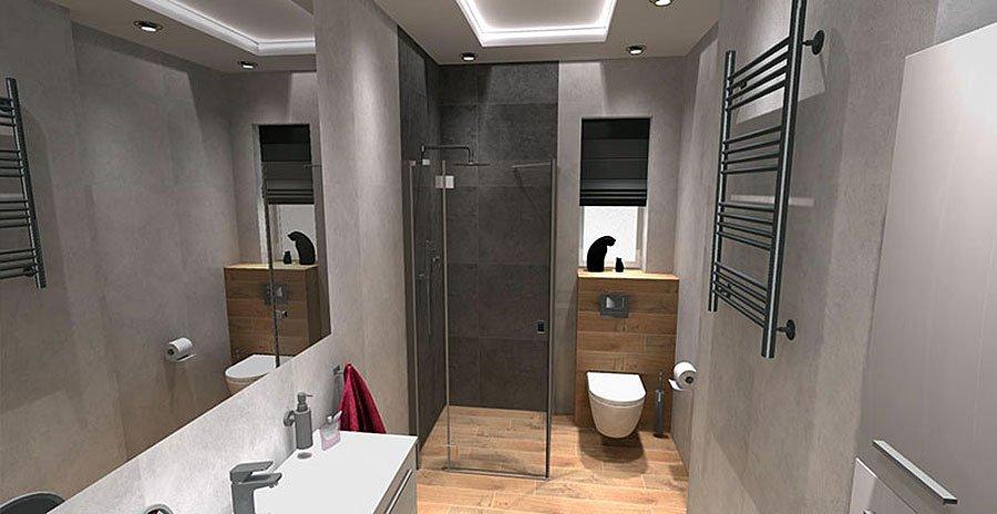 jak wybrac kabine prysznicowa1 - Jak wybrać kabinę prysznicową?