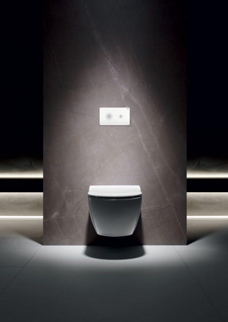 temat na czasie technika w lazience komfort estetyka indywidualizm3 725x1024 - Temat na czasie: technika w łazience - komfort, estetyka, indywidualizm