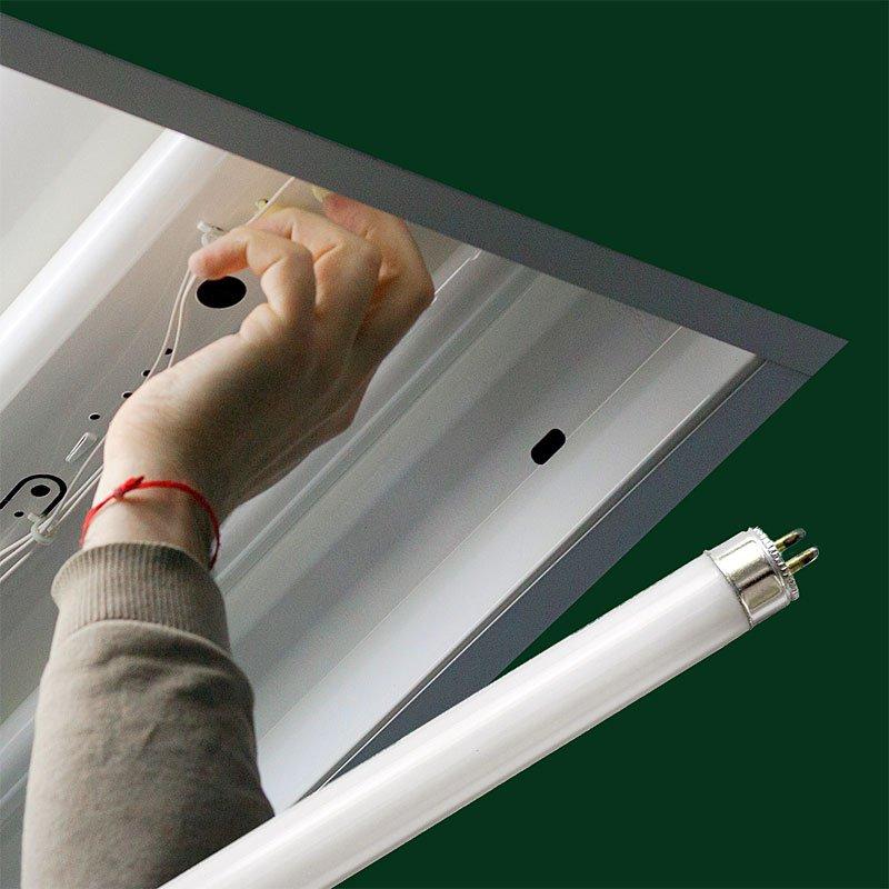 zuzyte oswietlenie i co dalej co robic ze zuzytym sprzetem oswietleniowym1 - Zużyte oświetlenie - i co dalej?
