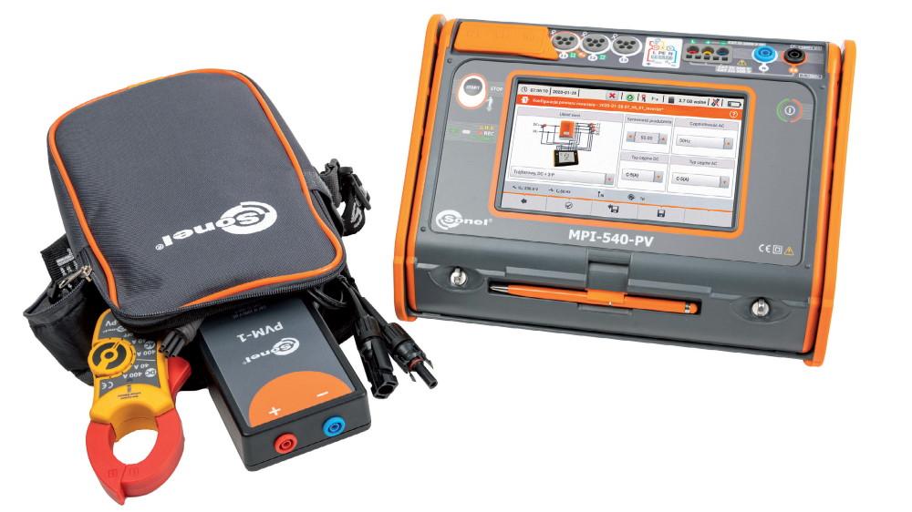 bezpieczenstwo w fotowoltaice mpi 540 pv1 - Bezpieczeństwo w fotowoltaice – MPI-540-PV