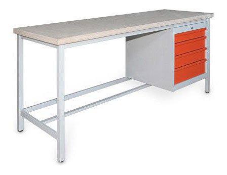 najlepszy stol warsztatowy czym kierowac sie przy jego wyborze5 - Najlepszy stół warsztatowy — czym kierować się przy jego wyborze
