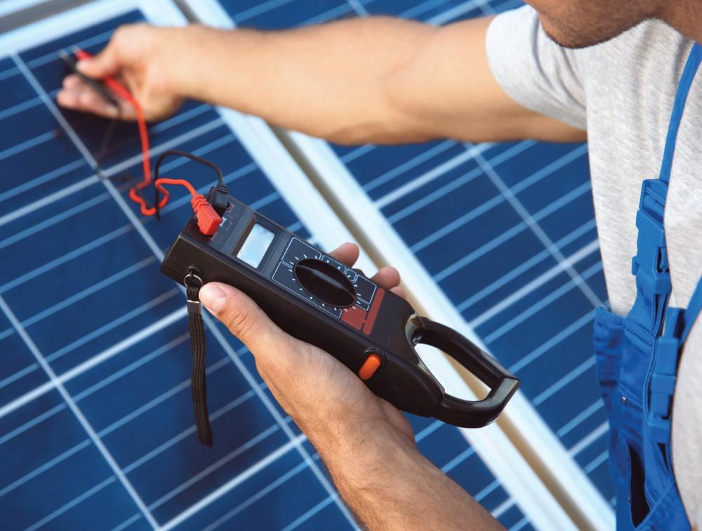 urzadzenia do pomiarow instalacji fotowoltaicznej1 - Urządzenia do pomiarów instalacji fotowoltaicznej