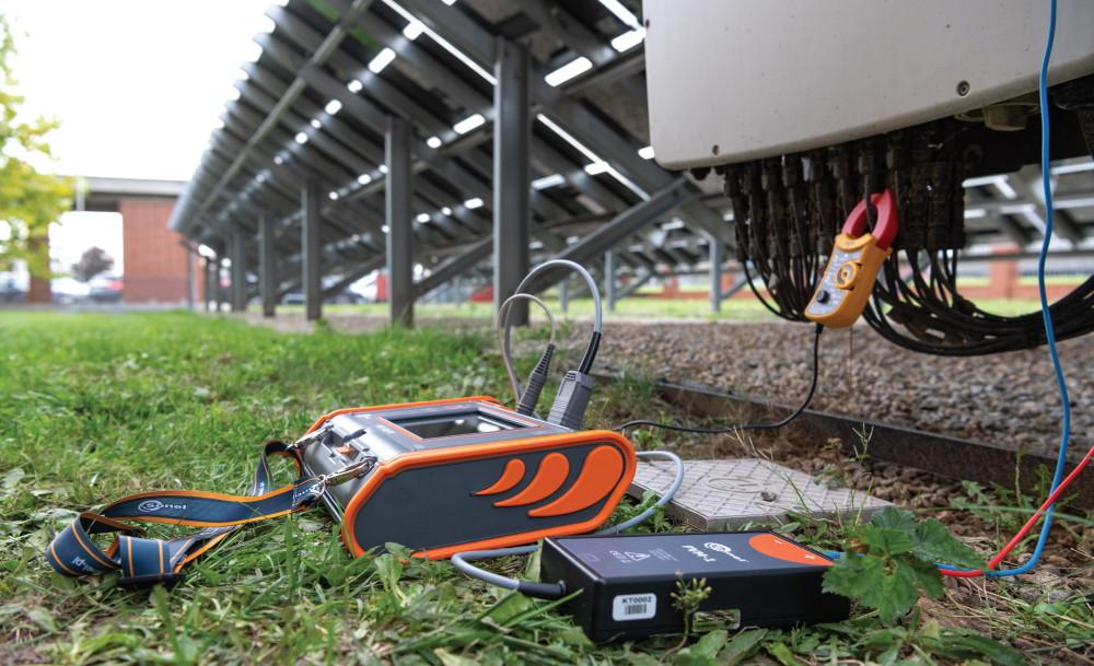 urzadzenia do pomiarow instalacji fotowoltaicznej2 - Urządzenia do pomiarów instalacji fotowoltaicznej