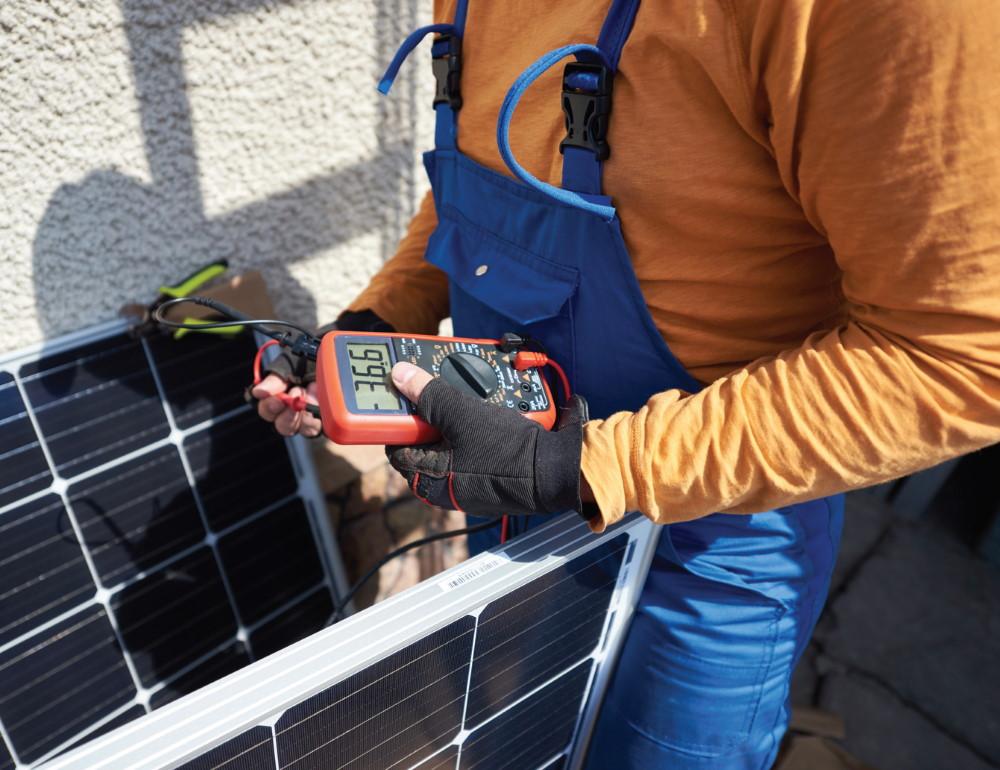 urzadzenia do pomiarow instalacji fotowoltaicznej4 - Urządzenia do pomiarów instalacji fotowoltaicznej