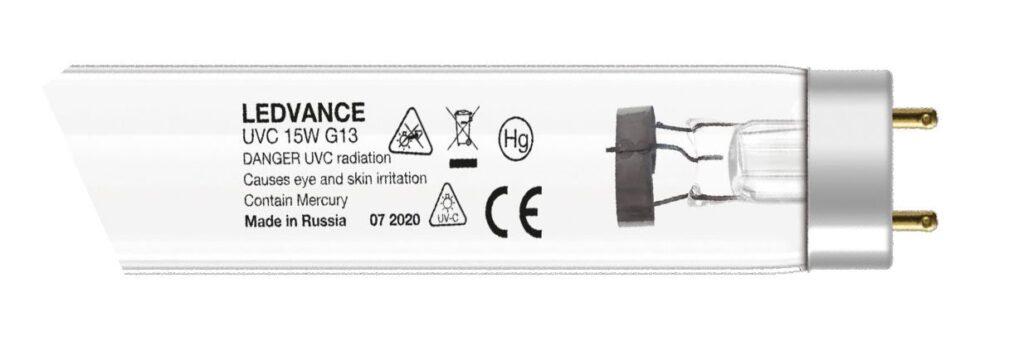 zastosowanie produktow uv c firmy ledvance w dezynfekcji powietrza powierzchni oraz wody4 1024x342 - Zastosowanie produktów UV-C firmy LEDVANCE w dezynfekcji powietrza, powierzchni oraz wody