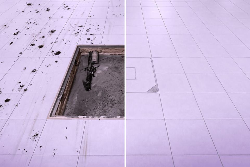 koniec nieszczelnych betonowych studzienek pompowych3 - Koniec nieszczelnych betonowych studzienek pompowych
