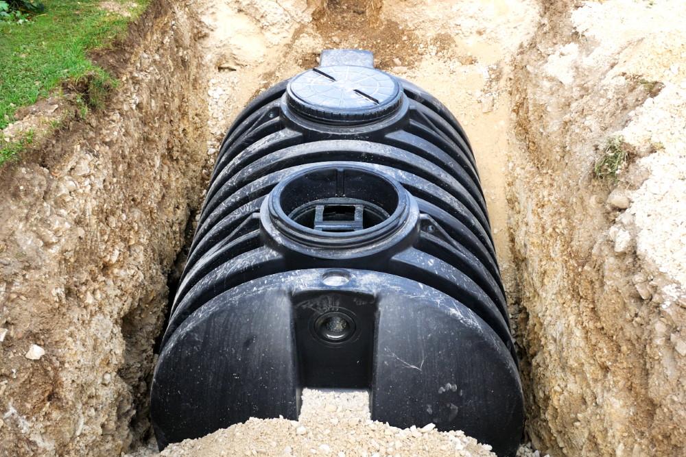 materialy do budowy zbiornikow przydomowych oczyszczalni sciekow - Materiały do budowy zbiorników przydomowych oczyszczalni ścieków