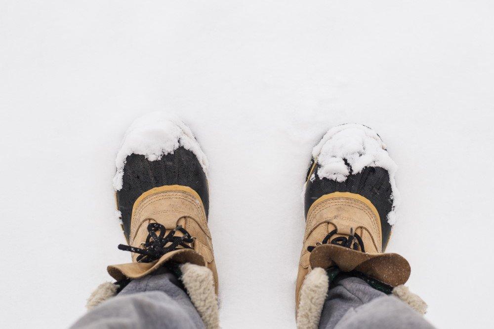 jak wybrac buty robocze na zime - Jak wybrać buty robocze na zimę?
