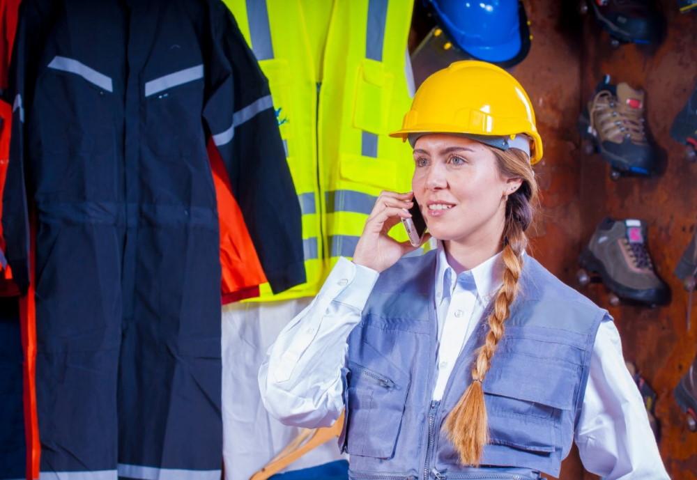 profesjonalne ubrania robocze najistotniejsze informacje1 - Profesjonalne ubrania robocze – najistotniejsze informacje