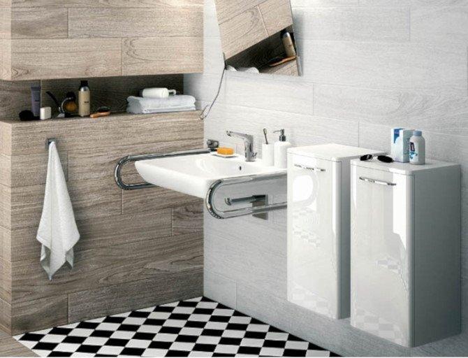 jak wyposazyc lazienke dla niepelnosprawnych3 - Jak wyposażyć łazienkę dla niepełnosprawnych?
