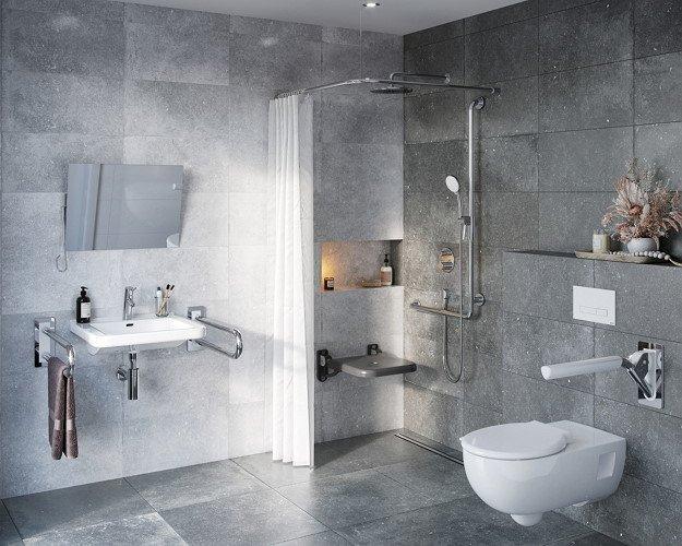 jak wyposazyc lazienke dla niepelnosprawnych4 - Jak wyposażyć łazienkę dla niepełnosprawnych?