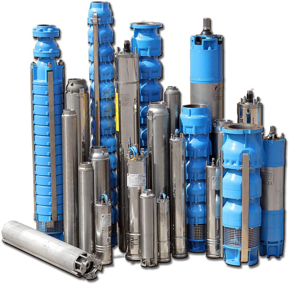 pompy do studni glebinowych1 - Pompy do studni głębinowych - pompa głębinowa czy pompa zatapialna?