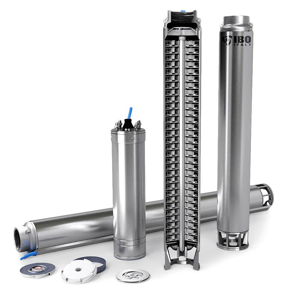 pompy do studni glebinowych4 - Pompy do studni głębinowych - pompa głębinowa czy pompa zatapialna?